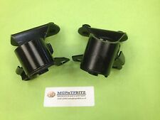MG TF 115 135 160 1.6 1.8 NEW REAR COMPLIANCE BUSHES RGU000240 RGU000250 N/S O/S