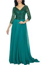 Annabelle 8664 Jade Evening Dress, Size UK 16/18 -- Wedding/Party - BNWT