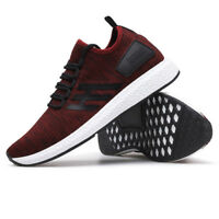 Men's Sports Casual Shoes Outdoor Athletic Running Sneakers Training Breathable