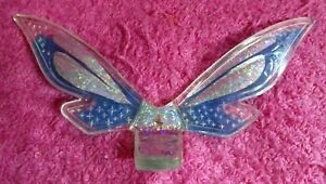 Winx Club Bloom Doll Replacement Magnetic Fairy Wings