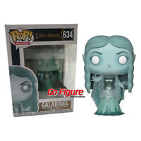The Lord of the Rings Galadriel (Tempted) Exclusive Pop! Vinyl Figure 634
