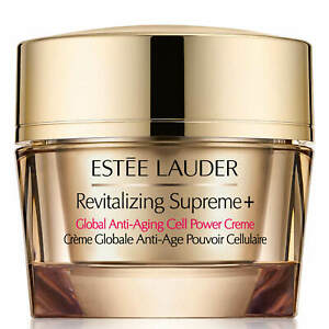 Estée Lauder Revitalizing Supreme + Global Anti-Aging Power Creme 50ml / 1.7OZ