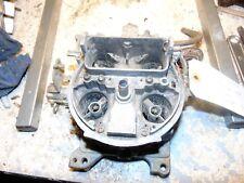 Economaster 450 CFM Holley L-7455 Quadrajet  Carburetor Date Code 1648