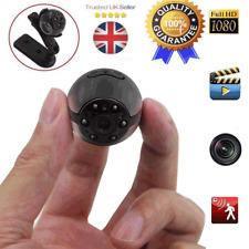 HD 1080P Mini Hidden Spy Camera DV Sports IR Night Vision DVR Video