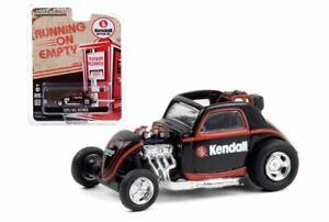 """1:64 Fiat Topolino Fuel Altered """"Kendall Motor Oil"""" -- Greenlight"""