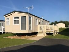 static caravan for Hire Not Free Comes With Your Own Hot Tub Tattershall Lakes