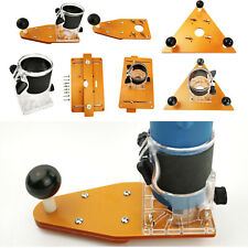 Woodworking Trimming Machine Balance Board Table Milling Parts Supplies
