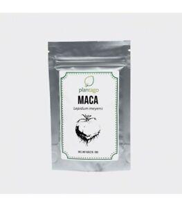 Lepidium meyenii, known as maca or Peruvian ginseng   powdered 100g