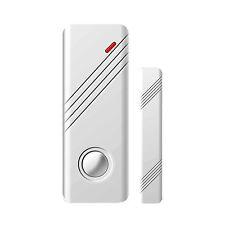 Sensore magnetico di apertura porta e finestra con antenna incorporata wireless