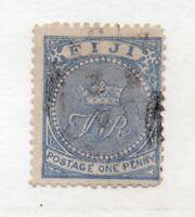 Fiji - SG# 35a Used / Perf 12 1/2    -     Lot 0620612