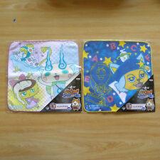 a pair of hand towel of  TV anime  / une paire de Serviette de Yokai Watch