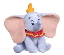"""NEW OFFICIAL DISNEY 12"""" BLUE DUMBO SOFT PLUSH TOY"""