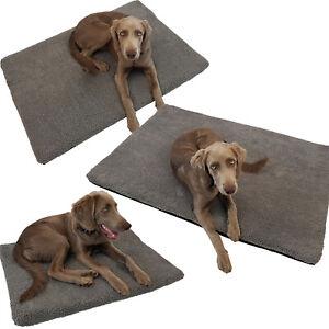 Sun Garden Orthopädisches Hundekissen Lou Heimtiermatte Hundesofa Hundematratze