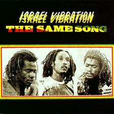Israel Vibration - The Same Song vinyl LP NEW/SEALED