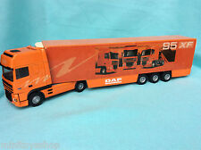 Lion Car Toys no. 85 Daf 95 XF Super Space Cab