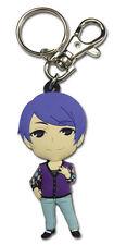 Tokyo Ghoul Shuu SD PVC Key Chain Anime Licensed MINT
