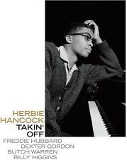 Herbie Hancock - Takin Off [New CD]