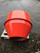 Cement Mixer Concrete Mixer PTO Driven 3 Point Linkage New Tractor