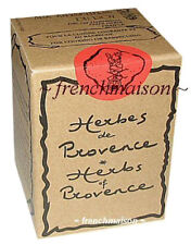 Aux Anysetiers du Roy French Gourmet Food Herbs HERBES DE PROVENCE 2oz Refill