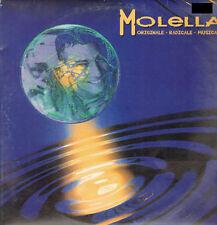 MOLELLA - Originale Radicale Musicale - Time