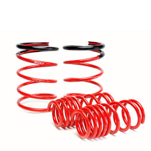SKUNK2 RACING LOWERING SPRINGS FOR 2005-2006 ACURA RSX BASE / TYPE-S / RSX-S DC5