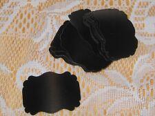 35 Blackboard Stickers-Chalk Board Stickers,Gift, Wedding,Mason Jar Labels