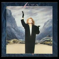 """LUBA - CANADA LP CAPITOL 1986 - BETWEEN THE EARTH & SKY - LONG PLAY 12"""""""