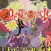 The Zombies - Odessey And Oracle (Stereo/Mono, 2009) CD