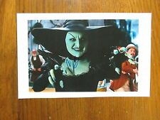 "MILA  KUNIS (""Oz  Great  and  Powerful/That  '70s Show"")Signed 5 x 8 Color Photo"