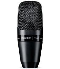 Shure PGA27-LC Vocal Microphone Cardioid Condenser Mic PGA 27