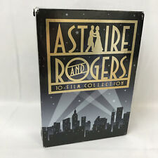 Astaire And Rogers 10-Film Collection, DVD 2010, 11 Disc Set