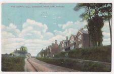 The Grifin Hill Danbury near Chelmsford Essex Postcard, B672