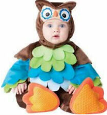 Infant/Toddler Owl Costume Halloween Clothing Holiday Themed Party Accessories