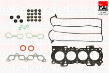 Gasket (Headset) To Fit Ford Fiesta Mk Iv (Ja_ Jb_) 1.25 I 16V (Zetec)