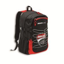 Ducati Rucksack back pack backpack Corse Sketch NEU original