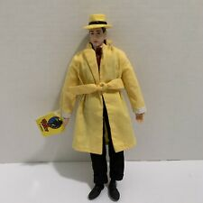 New listing Vintage 1990 Dick Tracy 9� Action Figure Doll By Applause With Tags