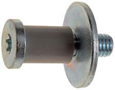 Dorman Metal Door Lock Striker Bolt With Bushing Replaces OE D2AZ6522008A