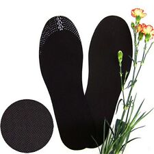 1Pc Can Cut General Bamboo Charcoal Absorbent Breathable Deodorant Shoes Pad
