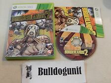 Borderlands 2 Complete Xbox 360 Game