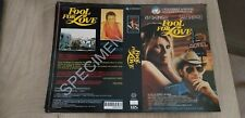 Jaquettes Vidéos Originales VIDEO CLUB 80' - FOOL FOR LOVE Kim Basinger