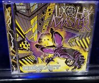 Lex the Hex Master - Contact CD twiztid blaze ya dead homie axe murder boyz amb