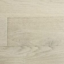 Engineered Wood Flooring Click Ivory White Brushed Oiled Floor Real Wooden Oil