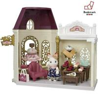New Sylvanian Families A stylish boutique in the city F/S from Japan