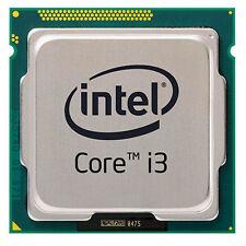 INTEL CORE i3 2100 @3.10GHz 3MB LGA1155 PROCESSOR CPU - FAST & FREE POSTAGE