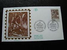 FRANCE - enveloppe 1er jour 29/4/1995 (metier de la foret) (cy42) french