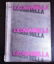 1932  LA CASA BELLA  ARCHITETTURA