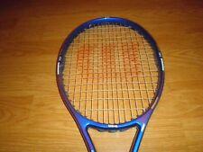 Wilson Graphite Aggressor Tennis Racket