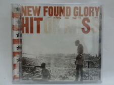 NEW SEALED NEW FOUND GLORY - HIT OR MISS (2008, CD) 3/4/5