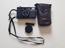 NIKON L35 AF 35mm F2.8 Compact Film Camera