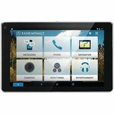 Rand Mcnally 528021214 Overdryve 7 Rv Gps Tablet With Built-in Dash Cam And Free